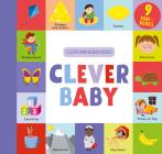 Clever Baby: 9 Mini Board Book Box Set (Clever Mini Board Books) Cover Image