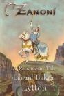 Zanoni - A Rosicrucian Tale Cover Image