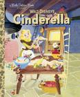 Cinderella (Disney Classic) (Little Golden Book) Cover Image