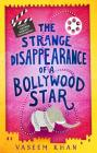 The Strange Disappearance of a Bollywood Star (Baby Ganesh Agency Investigation #3) Cover Image