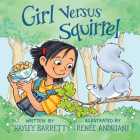 Girl Versus Squirrel Cover Image