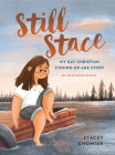 Still Stace: My Gay Christian Coming-Of-Age Story an Illustrated Memoir Cover Image