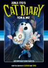 Junji Ito's Cat Diary: Yon & Mu Collector's Edition Cover Image