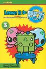 Leave It to Pet!, Vol. 3 Cover Image
