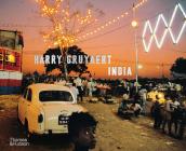Harry Gruyaert: India Cover Image