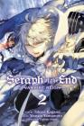 Seraph of the End, Vol. 2: Vampire Reign Cover Image