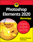Photoshop Elements 2020 for Dummies Cover Image