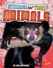 Strange But True Animals Cover Image