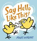 Say Hello Like This Cover Image
