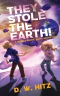 They Stole the Earth! Cover Image