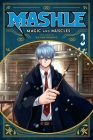 Mashle: Magic and Muscles, Vol. 2 Cover Image