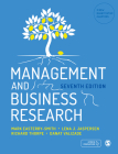 Management and Business Research Cover Image
