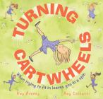 Turning Cartwheels: When trying to fit in leaves you in a spin Cover Image