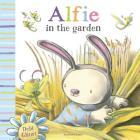 Alfie in the Garden Cover Image