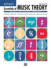 Essentials of Music Theory: Complete, Book & 2 CDs Cover Image