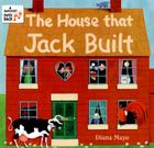 The House That Jack Built (Barefoot Paperback) Cover Image