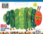 The World of Eric Carle Big Coloring Book (The World of Eric Carle) Cover Image