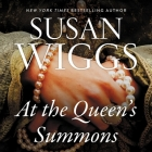 At the Queen's Summons Lib/E Cover Image