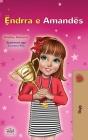Amanda's Dream (Albanian Children's Book) Cover Image