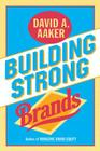 Building Strong Brands Cover Image