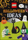 LEGO Halloween Ideas (Library Edition) Cover Image