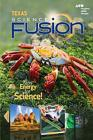 Houghton Mifflin Harcourt Science Fusion Texas: Student Edition Grade 5 2015 Cover Image