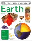 Eyewitness Workbooks Earth Cover Image