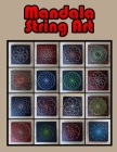 Mandala String Art Cover Image
