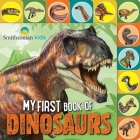 Smithsonian: My First Book of Dinosaurs Cover Image
