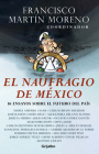El naufragio de México / The Collapse of Mexico Cover Image
