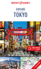 Insight Guides Explore Tokyo (Travel Guide with Free Ebook) (Insight Explore Guides) Cover Image