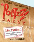 Poetry Daily: 366 Poems from the World's Most Popular Poetry Website Cover Image