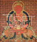 Discovering Tibet: The Tucci Expeditions and Tibetan Paintings Cover Image