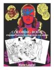 Stranger Things 3 Coloring Book - Stranger Things Coloring Book for Adults: Stranger Things 3 Coloring, Stranger Things Coloring, Stranger Things Colo Cover Image