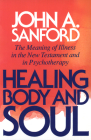 Healing body and soul Cover Image