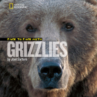 Face to Face with Grizzlies Cover Image