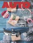Semplice libro da colorare per bambini - Auto. Più di 100 auto: Peugeot, Chevrolet, Range Rover, Honda, Volkswagen, Land Rover e altri. Buoni libri da Cover Image
