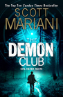 The Demon Club (Ben Hope, Book 22) Cover Image
