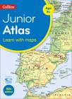 Collins Junior Atlas (Collins Primary Atlases) Cover Image