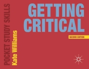 Getting Critical (Pocket Study Skills) Cover Image