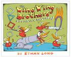 The Wing Wing Brothers Geometry Palooza! Cover Image