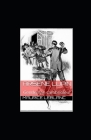 Arsène Lupin, Gentleman-Cambrioleur Maurice Leblanc illustree Cover Image