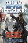 The Day After Gettysburg, 1 Cover Image