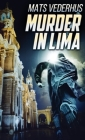 Murder In Lima Cover Image