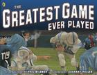 The Greatest Game Ever Played Cover Image