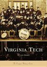 Virginia Tech Cover Image