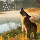 Spirit of the Wolf Cover Image