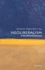 Neoliberalism: A Very Short Introduction (Very Short Introductions) Cover Image