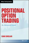 Positional Option Trading: An Advanced Guide (Wiley Trading) Cover Image