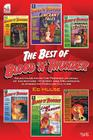 The Best of Blood 'n' Thunder: Selections from the Award-Winning Journal of Adventure, Mystery and Melodrama in American Popular Culture Cover Image